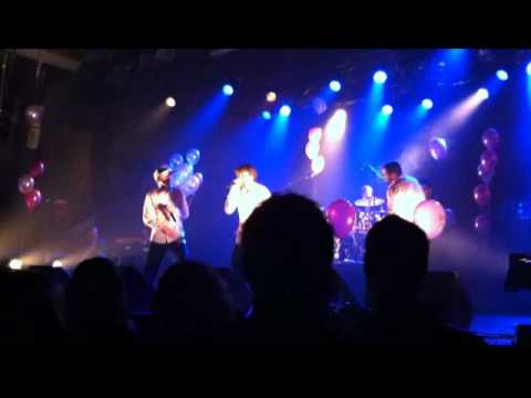 Eggippa Fifauter Jacuzzi Rose live @FRI-SON [2]