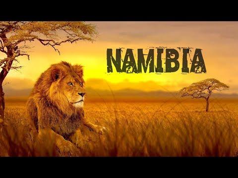 Africa Tours Namibia
