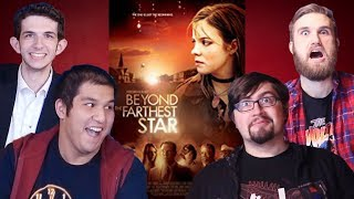 """New Catholic Generation Reviews """"Beyond The Farthest Star"""" (2015)"""