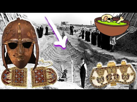 beowulf and anglo saxon culture: text, images, music, video ...