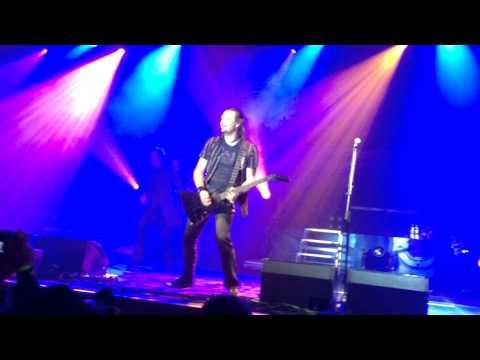 Edguy - Love Tyger - Winter Masters of Rock 2014 (видео)