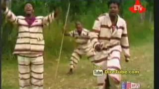 Tamrat Desta Ft. Tokichaw -  Aha Maya