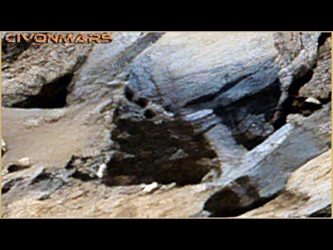 Mars Ruins - Explain This ! Episode 9
