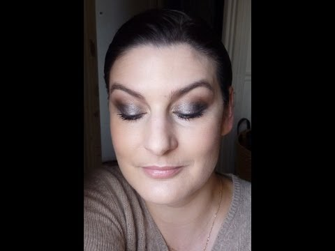 beaute Smoky avec la Vice Palette Urban Decay maquillage