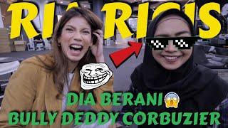 Video RIA RICIS bilang DEDDY CORBUZIER itu.... (tanya jawab cepat bikin STRESS) MP3, 3GP, MP4, WEBM, AVI, FLV Juli 2019