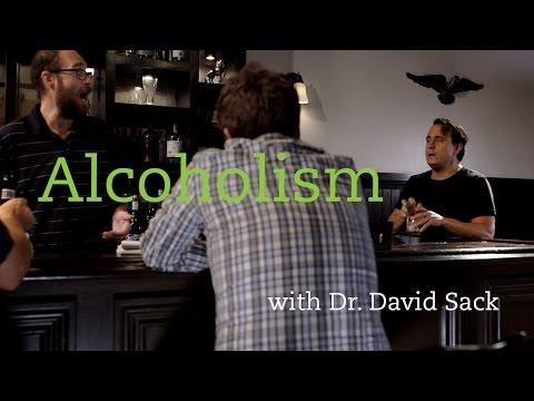 Alcohol Addiction with Dr. David Sack