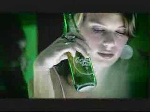 Carlsberg Phone - Connecting People - Beer Commercial
