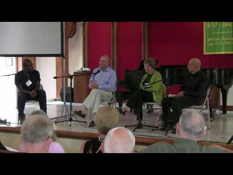 Part 6 - Christians, the Church & Sexual Orientation: Advancing the Conversation