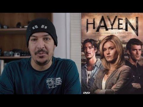Haven: Season 2 (Review)