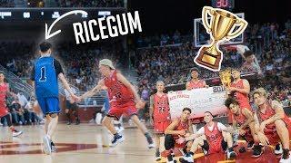 Video BREAKING RICEGUM'S ANKLES FOR $75,000! MP3, 3GP, MP4, WEBM, AVI, FLV Maret 2019