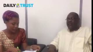 Live stream with Mahmud Jega on Abia state governorship logjam