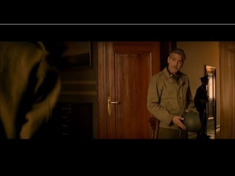 The Monuments Men | Official Trailer #1 HD | 2014