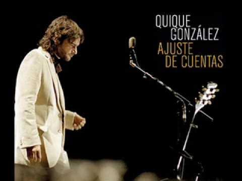 De Haberlo Sabido by Quique González & Rebeca Jiménez