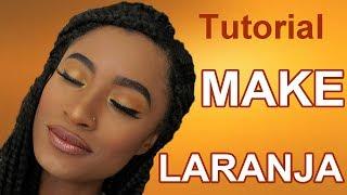 Eu trouxe uma maquiagem usando a paleta de 120 cores da China, bem popular no Aliexpress, e usada por várias blogueiras. Com ela, fiz uma pálpebra luz super delicada em tons de laranja, vem ver?♥E-MAIL PARA CONTATOcontato.giselelopes@gmail.com♥ME SIGA NO INSTAGRAMwww.instagram.com/giselelopescanal♥ ME SIGAM NO FACEBOOKwww.facebook.com/NegraVaidosaMakeup