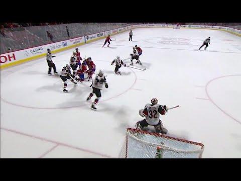 Video: Gotta See It: Weber rockets a shot bardown off the draw