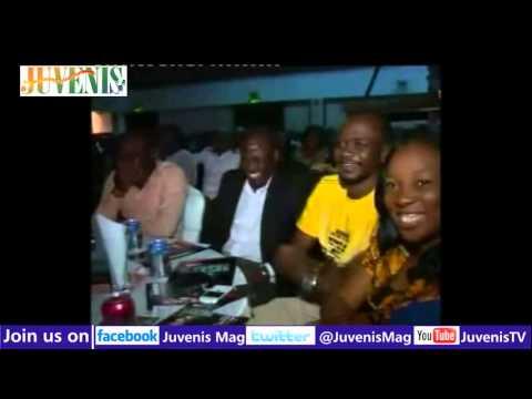 IGOS LIVE (Vol.2) Part 1 (Nigerian Music & Entertainment)