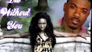 Brandy and Ray J- Die Without You - YouTube