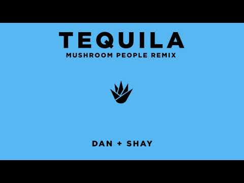 Video Dan + Shay - Tequila (Mushroom People Remix) download in MP3, 3GP, MP4, WEBM, AVI, FLV January 2017
