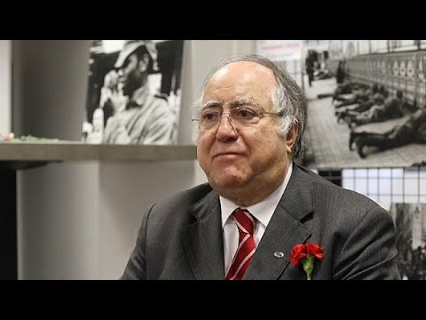 Portgal: Nelkenrevolution 1974 - Erinnerungen eines Putschisten