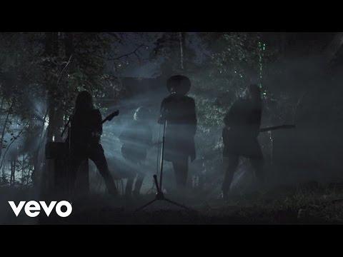 INVSN - Down In The Shadows