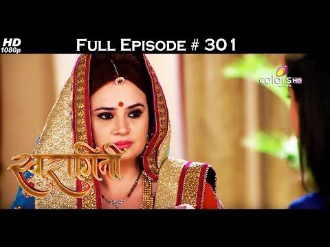 Swaragini--19th-April-2016--स्वरागिनी--Full-Episode-HD