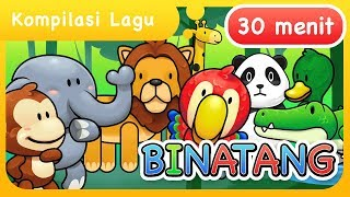 Video Kumpulan Lagu Anak Binatang 30 Menit MP3, 3GP, MP4, WEBM, AVI, FLV Mei 2019
