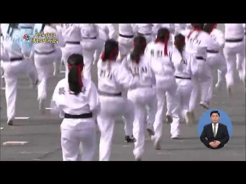Đồng Diễn Taekwondo