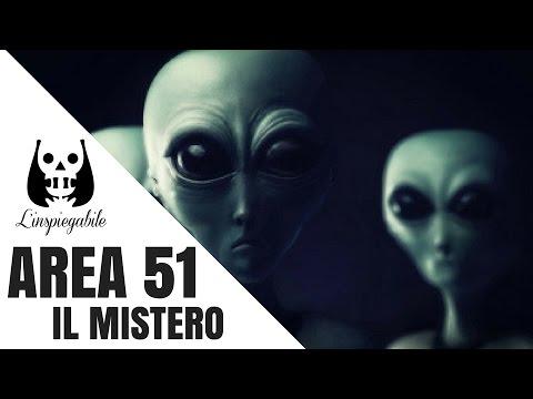 area 51: l'oscuro mistero irrisolto...oppure no?