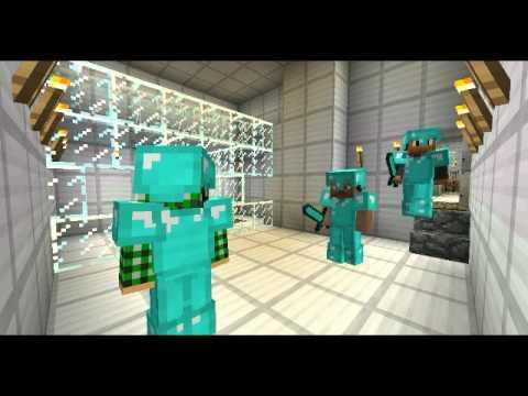 Příběh kamarádů :T-virus 2.díl