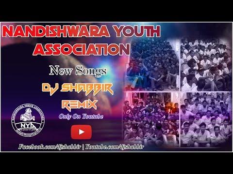 Video Sena Sena Yuva Sena (Nandishwara Youth Association) New Song Remix By Dj Shabbir download in MP3, 3GP, MP4, WEBM, AVI, FLV January 2017
