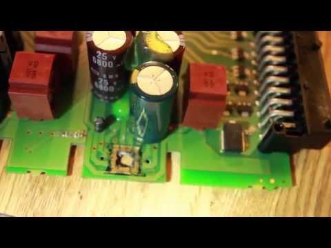 Bmw e65 logic 7 ремонт фото