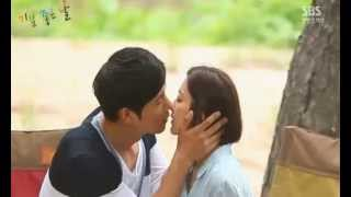 Nonton Park Se Young And Lee Sang Woo Glorious Day Kissing Scene Bts Film Subtitle Indonesia Streaming Movie Download