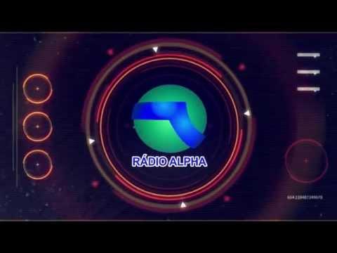 VT - ESTRÉIA RADIO ALPHA