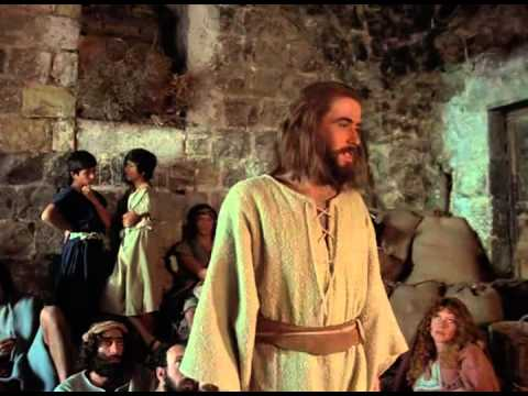 فیلم عیسی مسیح به فارسی