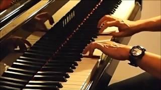Video Chinese Piano - Mo Li Hua 茉莉花 (Jasmine) by Sang Tong MP3, 3GP, MP4, WEBM, AVI, FLV Juni 2018