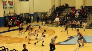 DeAaron Basketball Highlights Part 1