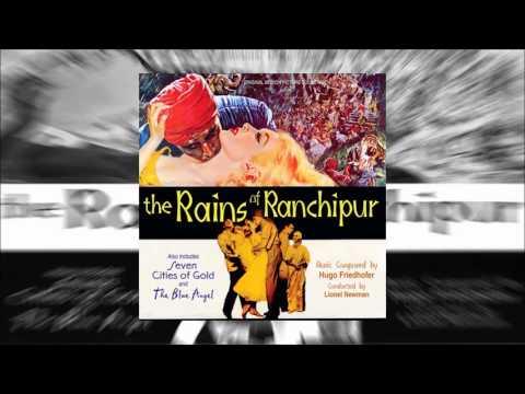 Hugo Friedhofer — Main Title · Lahore Station (Stereo) [The Rains Of Ranchipur, 1955]