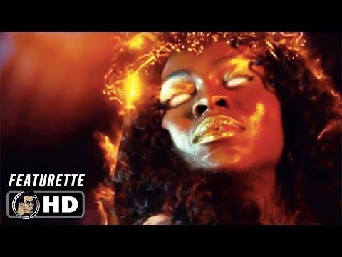 "AMERICAN GODS Season 2 Official Featurette ""Eve of Destruction"" (HD)"