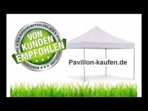 Pavillon kaufen - Test - Erfahrungen - Testsieger - Preisvergleiche uvm.