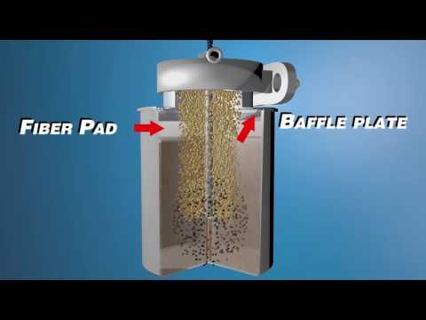 NAPA 7011 Oil Filter