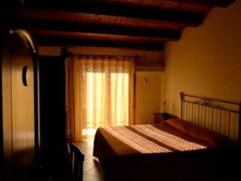 Video af Al Galileo Siciliano B&B