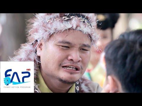 FAPtv Cơm Nguội Tập 50 - Anh Hùng Vượt Thời Gian