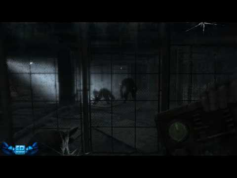 Metro 2033 PC Gameplay Walkthrough Part 24 Win 7 720p