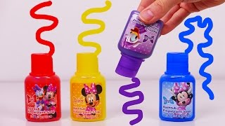 Video Bath Paint for Kids!! Learn Colors with Minnie Mouse MP3, 3GP, MP4, WEBM, AVI, FLV Juni 2017