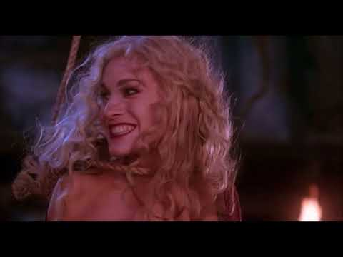 Hocus Pocus (1993) the witches get hanged