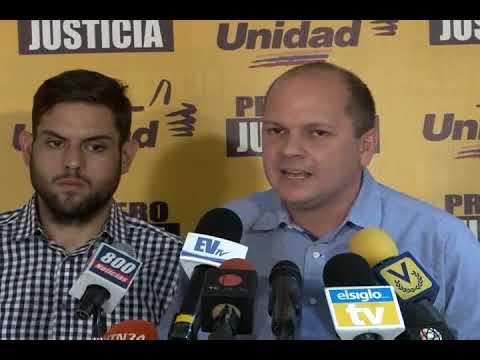 Ángel Medina: Elección municipal fue una farsa