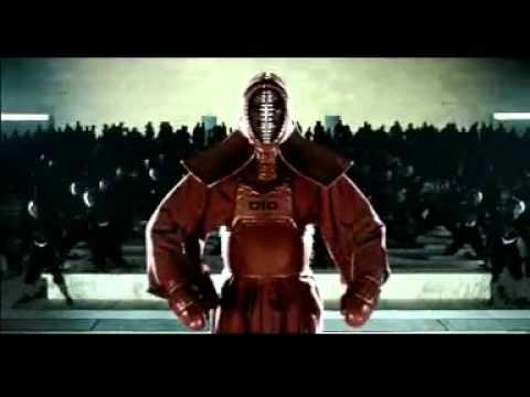 Soccer vs Ninjas - Nike - Banned Commercial