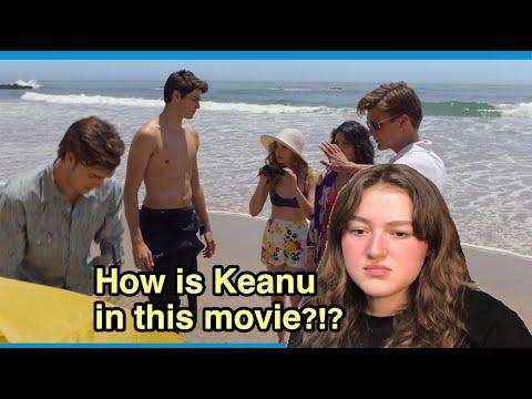 Why did Keanu Reeves play in this movie??//Spf-18