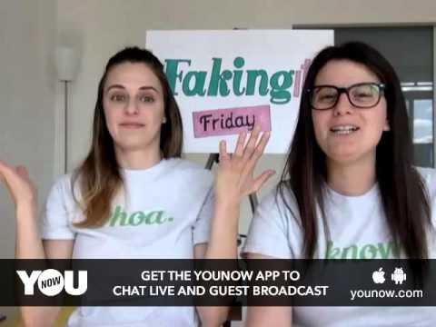 Faking It Friday - Season 3 Episode 3