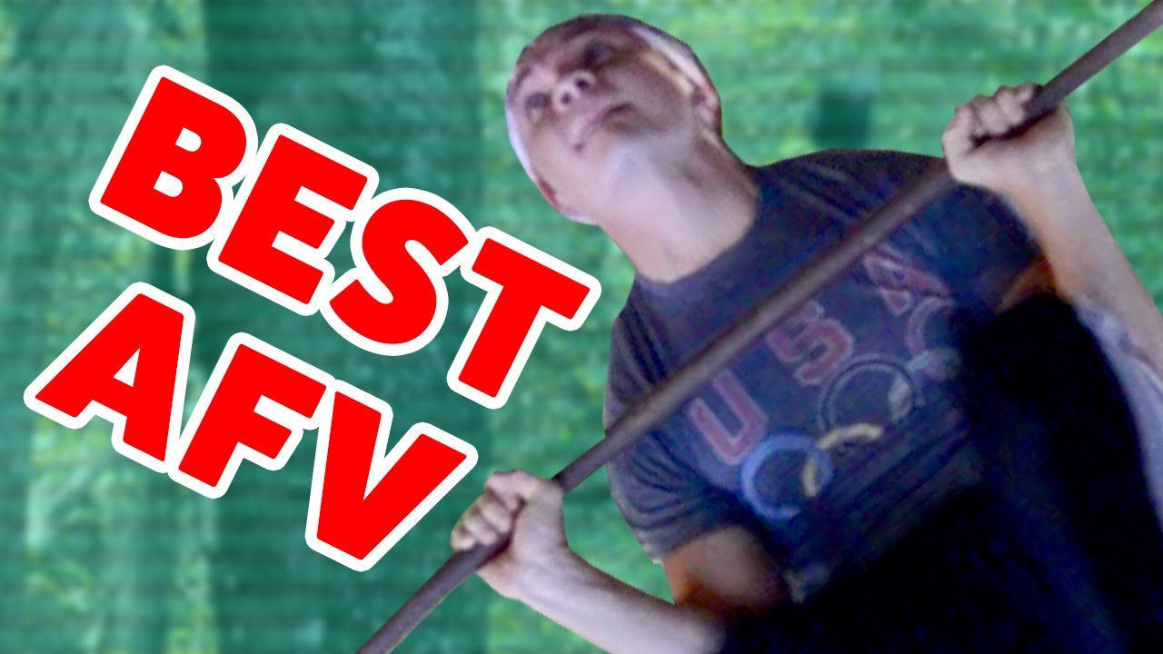 AFV Funniest Workout Bloopers, Extreme Sports Gone Wrong & Stupid Stunts Caught On Tape